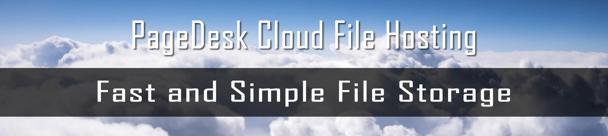 File Hosting