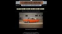 Carriage House Automotive Restorations